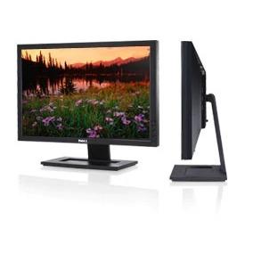 Monitor Dell 20 Pulgadas Widescren Lcd Black Vga Dvi Clase A