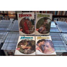 4 Romances Bianca Varios Numeros -100-110-113-118