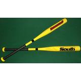 Bate De Softbol Y Beisbol De Aluminio South Beginner - 2