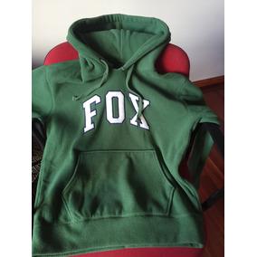 Buzo Fox Para Hombre