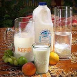 Kefir, Probioticos, Bacilos, Tíbicos, Arroz De Madre Teresa
