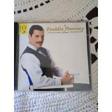 Cd The Freddie Mercury Album-1992 C/encarte-ótimo Estado