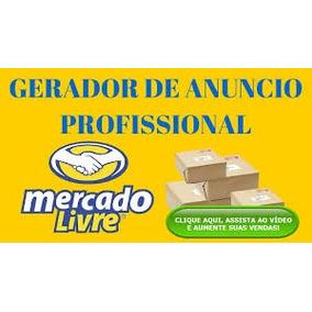 Kit De Template Mercado Livre Anuncio De Produttos Fácil
