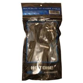 Hotone Cable Dc Multi Plug Angulado Para Pedal Dca10