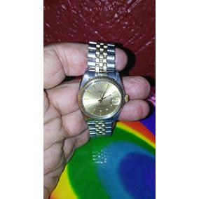 Rolex Acero Oro