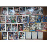 Lote 30 Cartas Tarjetas Basket Nba Upper Deck 1993 94 Usa Tr