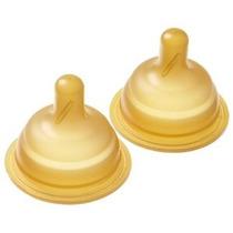 Playtex Bpa Drop-ins Naturalatch Látex Nipple - Fast Flow -