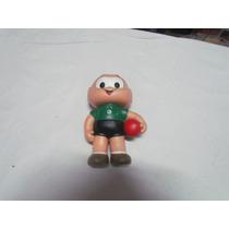 Boneco Do Cebolinha Original Da Marca Abekas Antigo