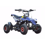 Super Mini Quadriciclo Elétrico 500w C/ Nota Fiscal - Dsr