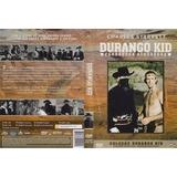 Durango Kid- Agora Com 3 Dvds-dublados-digital