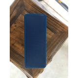 Insignia Parlante Portatil Altavoz Estéreo Bluetooth Azul