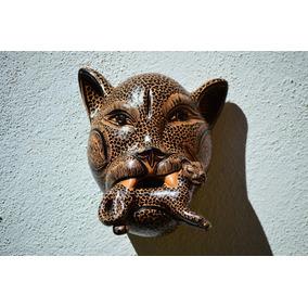 Jaguar De Barro.