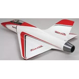 Jato Phazer Great Planes Turbina Eletrica Falcon Edf Arf F16
