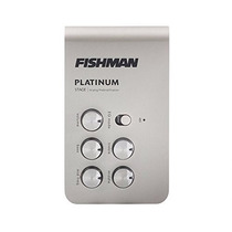 Preamplificador Fishman Stage Eq/di Analog