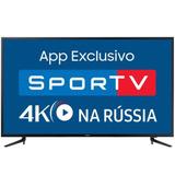 Smart Tv Led 58 Ultra Hd 4k Un58mu6120gxzd Uhd Tv Samsung