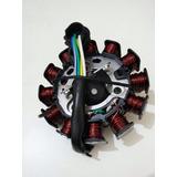 Estator Titan/fan-150 09/13 Injeção Eletrônica Mhx Cod 07525