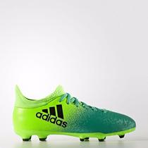 Guayo Adidas X 16+ Purechaos Futbol Para Niño Original
