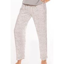 Pantalón Estampado Diseños Elegante Ropa Dormir Sexy