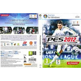 Combo De Pro Evolution Soccer! Incluye Pes 12/13/14. Pc Leer