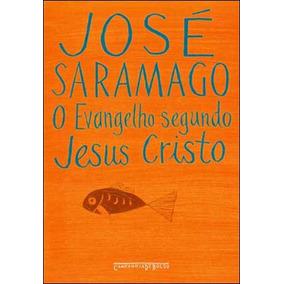 Evangelho Segundo Jesus Cristo, O