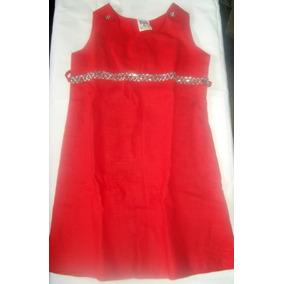 Vestidos Para Niñas Diseños Tallas Y Colores Varios
