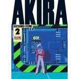 Manga, Kodansha, Akira Vol. 2. Ovni Press