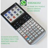 Calculadora Hp Prime Nueva+pago+fisico+tienda Garantia+1+año