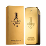 Perfume Importado One Million Hombre Edt 100ml +envio Gratis