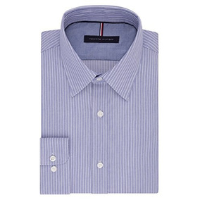 Camisas Tommy Hilfiger Ropa Masculina - Accesorios de Moda en ... 984c42dacb655