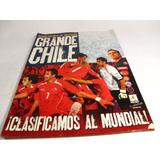 Album Futbol Chile Completo 2009 Salo