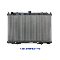 Radiador Nissan Maxima 3.5 V6 02-03 Aut/ Mec