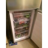 Refrigerador Daewoo Modelo Rf 401 Sm