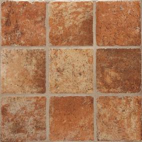 Cerámica Ebano Rústico 45x45 Cm.