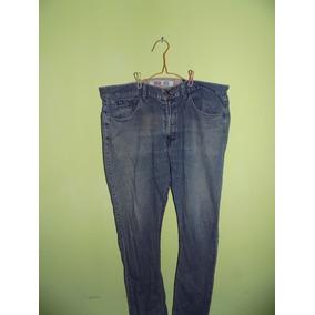 Pantalon Ufo Blue Jean 38