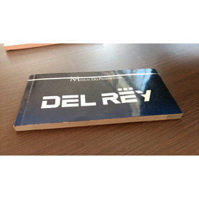 Manual Ford Del Rey