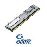 16gb 2x8gb Memoria Ram Para Hp Proliant Serie Dl380 G5, Bl4