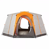 Carpa Coleman Octagon 98 Whit Full Fly