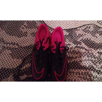 Zapatos Nike Mercurial Del No 26,5