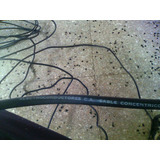 Cable Concentrico 2 X 10 Awg 600 V