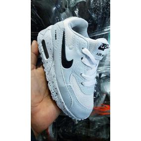 Zapatillaa Nike Air Max Desde El 15 Hasta El 24