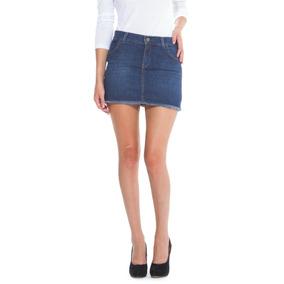Pollera Lee Vera Skirt Mujer (1024221035)