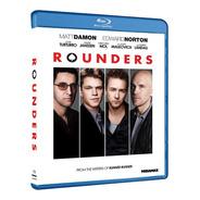Blu-ray Rounders / Apuesta Final