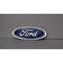 Emblema Ford Da Grade Pick-up F100 F1000 F4000 86/92