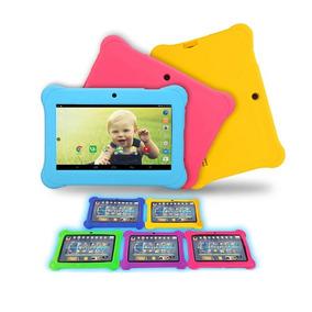 Tablet Niños Android Combo+28juegos Quadcore 8gb Wifi Kids