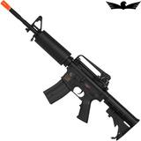 Rifle De Airsoft Elétrico Cybergun Colt M4a1 Carbine