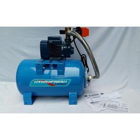 Hidroneumatico Pedrollo Pkm60 1/2hp C/tanque Hydrofresh 20lt