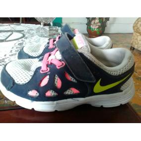 Zapatos Nike Blancos Usados Zapatos Nike en Táchira Usado en