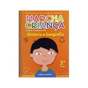 Marcha Crianca Historia E Geografia 3ª Consum - 10ª Ed. 20