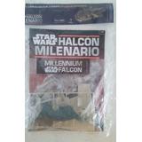 Halcon Milenario - Fasciculo 17 - Planeta Deagostini