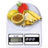 Balança Digital Eletrônica Pesa 1gr Até 10kg Garantia Sf-400